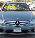 mercedes benz c class 2009 dk  gray sedan c300 sport 6 cylinders shiftable automatic 77074