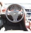 chevrolet malibu 2012 silver sedan ltz 6 cylinders automatic with overdrive 77632