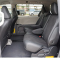 toyota sienna 2013 white van se 8 passenger gasoline 6 cylinders front wheel drive automatic 78232