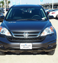 honda cr v 2010 dk  gray suv lx gasoline 4 cylinders front wheel drive automatic 77065