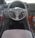 toyota corolla 2007 lt  green sedan le gasoline 4 cylinders front wheel drive automatic with overdrive 76108