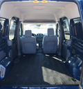 ford transit connect 2010 dk  blue van cargo van xl gasoline 4 cylinders front wheel drive automatic 76011