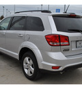 dodge journey 2011 silver mainstreet flex fuel 6 cylinders front wheel drive 6 speed automatic 78233