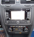 volkswagen golf r 2013 black hatchback gasoline 4 cylinders all whee drive not specified 99336