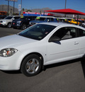 chevrolet cobalt 2008 white coupe ls gasoline 4 cylinders front wheel drive automatic 79925