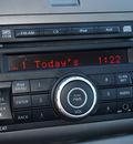 nissan sentra 2011 dk  brown sedan sedan 4 cylinders automatic with overdrive 76018