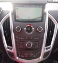 cadillac srx 2010 silver suv premium collectio gasoline 6 cylinders front wheel drive automatic 76137