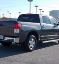 toyota tundra 2011 gray limited gasoline 8 cylinders 2 wheel drive automatic with overdrive 77074
