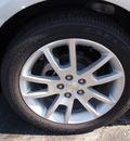 chevrolet malibu 2012 silver sedan ltz gasoline 4 cylinders front wheel drive automatic 77581