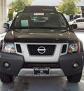 nissan xterra 2011 black suv s gasoline 6 cylinders 2 wheel drive automatic with overdrive 77477