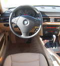 bmw 3 series 2007 gray sedan 328xi gasoline 6 cylinders all whee drive automatic 76049