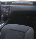 chevrolet impala 2012 gray sedan ls fleet flex fuel 6 cylinders front wheel drive automatic 78155