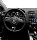 volkswagen golf 2013 hatchback 5 cylinders not specified 99336