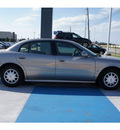 buick lesabre 2004 beige sedan custom gasoline 6 cylinders front wheel drive automatic 77094