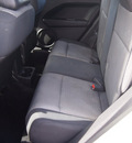 dodge caliber 2008 white hatchback sxt gasoline 4 cylinders front wheel drive automatic 76234