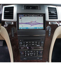 cadillac escalade 2012 brown suv premium flex fuel 8 cylinders all whee drive automatic 78028