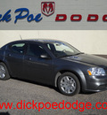dodge avenger 2012 gray sedan se 4 cylinders automatic 79925