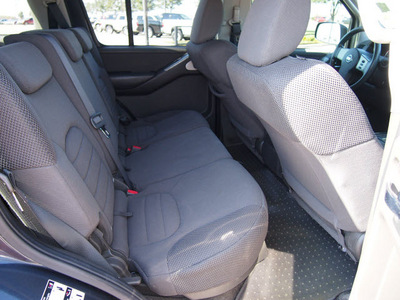 nissan pathfinder 2010 dk  gray suv s fe gasoline 6 cylinders 2 wheel drive automatic with overdrive 76018