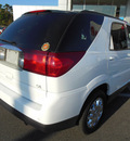 buick rendezvous 2007 white suv cxl gasoline 6 cylinders front wheel drive automatic 34788