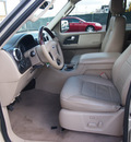 ford expedition 2005 gray suv limited gasoline 8 cylinders rear wheel drive automatic 77581