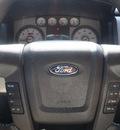 ford f 150 2010 orange svt raptor gasoline 8 cylinders 4 wheel drive automatic 75080