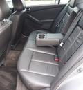 nissan altima 2009 dk  gray sedan 2 5 sl 4 cylinders automatic 77388