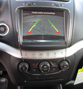 dodge journey 2013 black crew flex fuel 6 cylinders front wheel drive automatic 45840