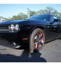 dodge challenger 2013 black coupe sxt rallye redline flex fuel 6 cylinders rear wheel drive automatic 33157