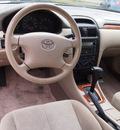 toyota camry solara 2003 white coupe se 4 cylinders automatic 77521