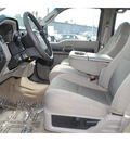 ford f 250 super duty 2008 dk  gray xlt diesel 8 cylinders rear wheel drive automatic with overdrive 77338