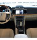 lincoln mkz hybrid 2012 maroon sedan hybrid 4 cylinders front wheel drive automatic 77043