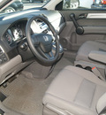 honda cr v 2011 white suv lx gasoline 4 cylinders all whee drive automatic 80905