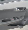 chevrolet malibu 2012 white sedan 4dr sdn ls gasoline 4 cylinders front wheel drive automatic 77578