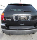 chrysler pacifica 2007 black suv touring gasoline 6 cylinders all whee drive automatic 45840