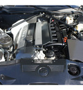 bmw z4 2003 gray 2 5i gasoline 6 cylinders rear wheel drive 5 speed manual 78216