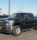 ford f 250 super duty 2013 black xlt biodiesel 8 cylinders 4 wheel drive automatic 79407