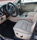 jeep grand cherokee 2013 gray suv limited gasoline 8 cylinders 2 wheel drive automatic 76051