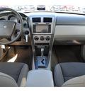 dodge avenger 2008 beige sedan sxt gasoline 4 cylinders front wheel drive automatic 77017