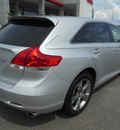 toyota venza 2010 silver suv 4dr wgn v6 fwd gasoline 6 cylinders front wheel drive automatic 34788