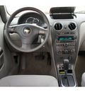 chevrolet hhr 2006 silver suv lt gasoline 4 cylinders front wheel drive automatic 78666
