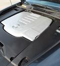 lexus ls 460 2007 dk  gray sedan gasoline 8 cylinders rear wheel drive shiftable automatic 77074
