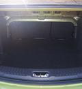 ford fiesta 2012 lt  green sedan se gasoline 4 cylinders front wheel drive automatic 76108