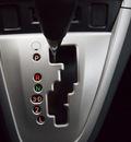 toyota matrix 2009 silver hatchback 4 cylinders automatic 91731
