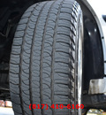 gmc envoy 2009 silver suv slt 6 cylinders automatic 76051