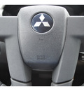 mitsubishi endeavor 2011 silver ls gasoline 6 cylinders front wheel drive automatic 78233
