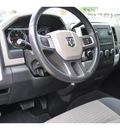 dodge ram 1500 2009 lt  brown 1500 4x4 gasoline 8 cylinders 4 wheel drive automatic 78233