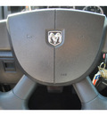 dodge nitro 2010 silver suv se 4x2 gasoline 6 cylinders 2 wheel drive automatic 78233