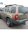 nissan xterra 2002 gold suv se gasoline 6 cylinders 4 wheel drive automatic with overdrive 77627