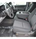 chevrolet silverado 1500 2012 black ls flex fuel 8 cylinders 2 wheel drive automatic 78521