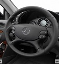 mercedes benz clk class 2007 coupe clk550 gasoline 8 cylinders rear wheel drive not specified 77375